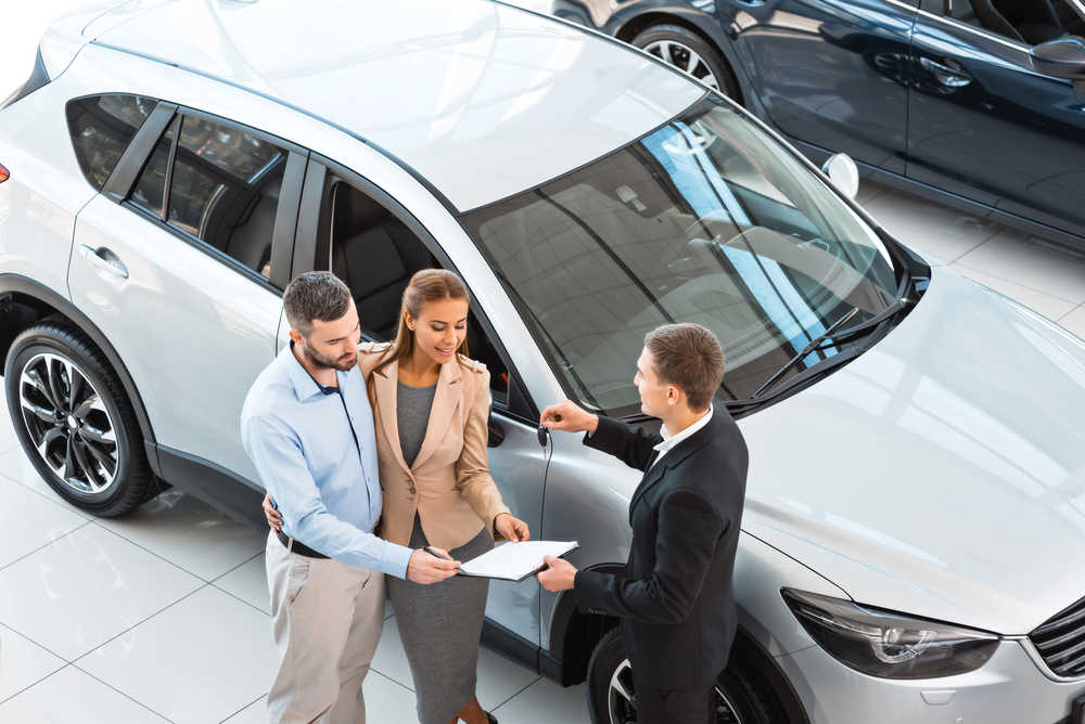 Some Effective Tips on Selling a Used Car