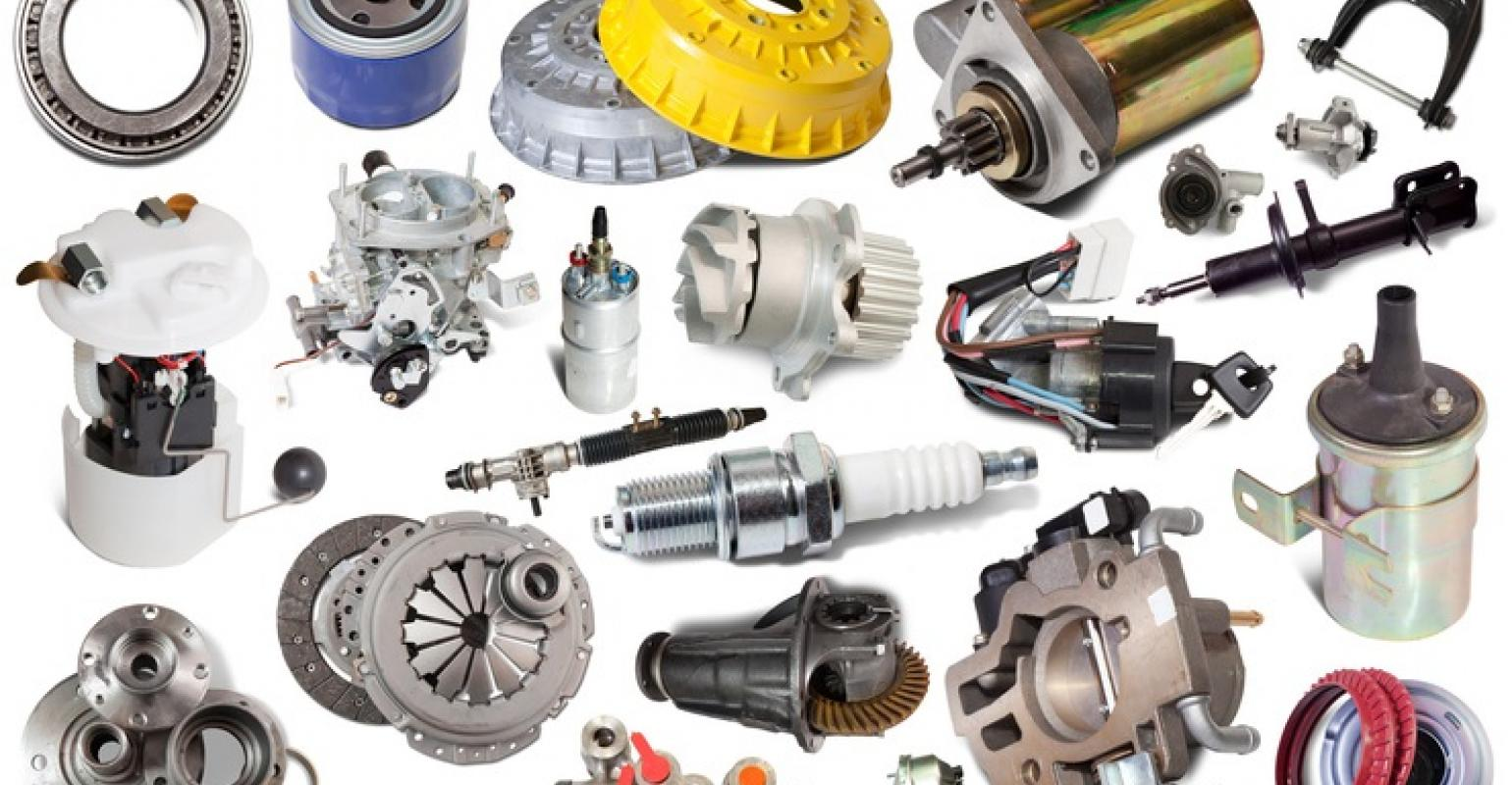 Find Cheap Auto Parts – 7 Tips
