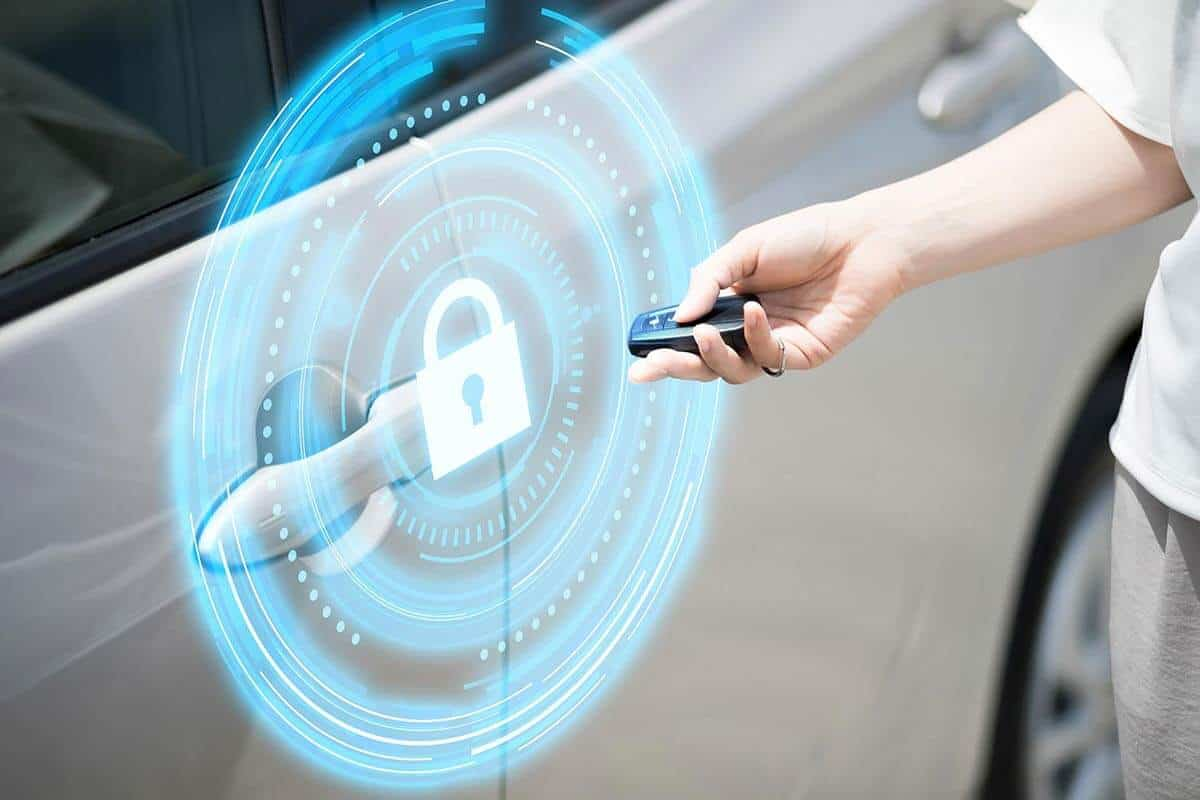 Six Tips for Thwarting Auto Thieves with an Automotive Security System