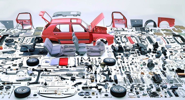 Utilized Auto Parts and Its Advantages
