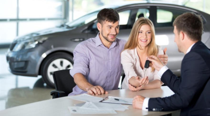 Vehicle Dealers – Put Some Thought Into Your New Car Purchase
