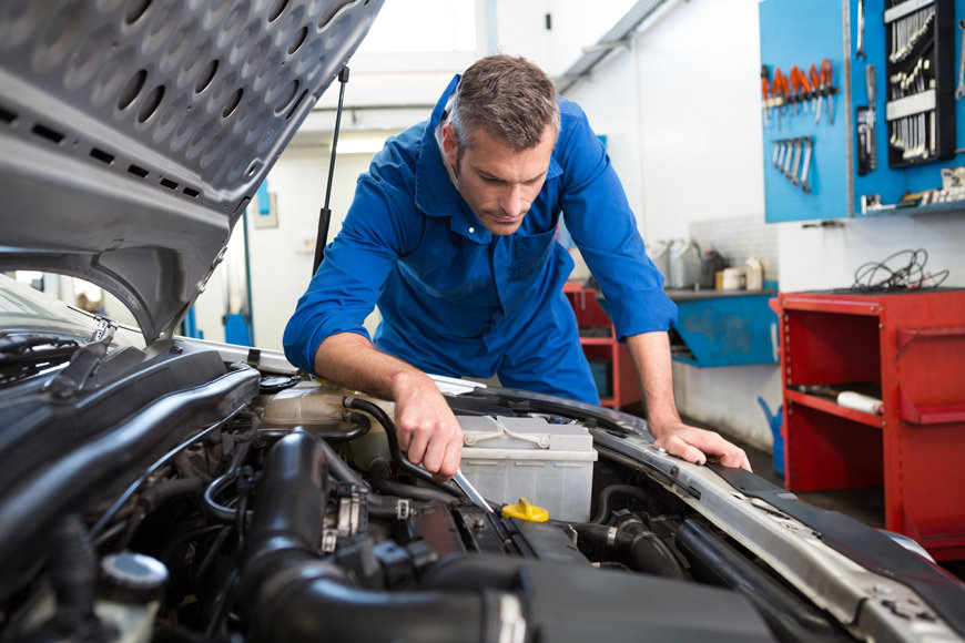 Find Reliable and Reputable Car Repair