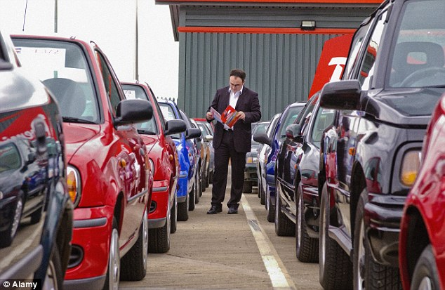 Vehicle Buying – Used Car Dealer Or Private Seller