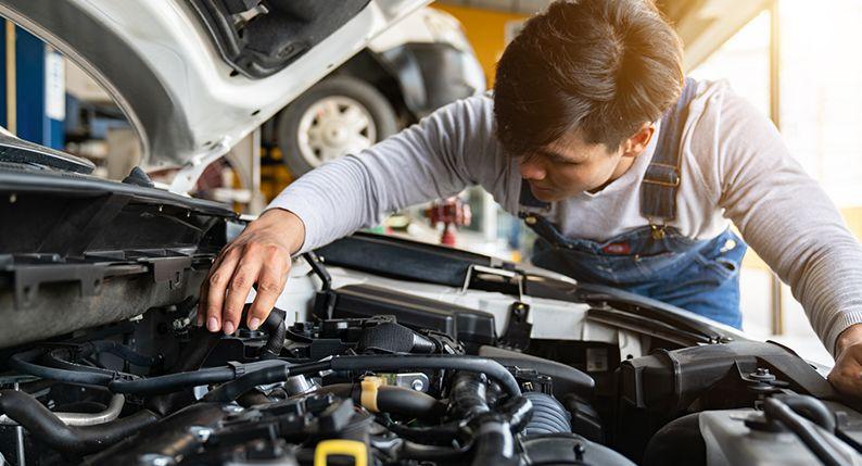 Vehicle Repair – Things To Consider When Choosing A Car Repair Service