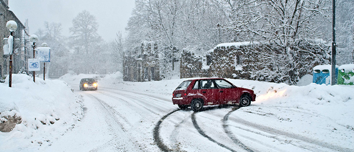 Wellbeing Is Key – Top 7 Driving Tips for the Winter Season
