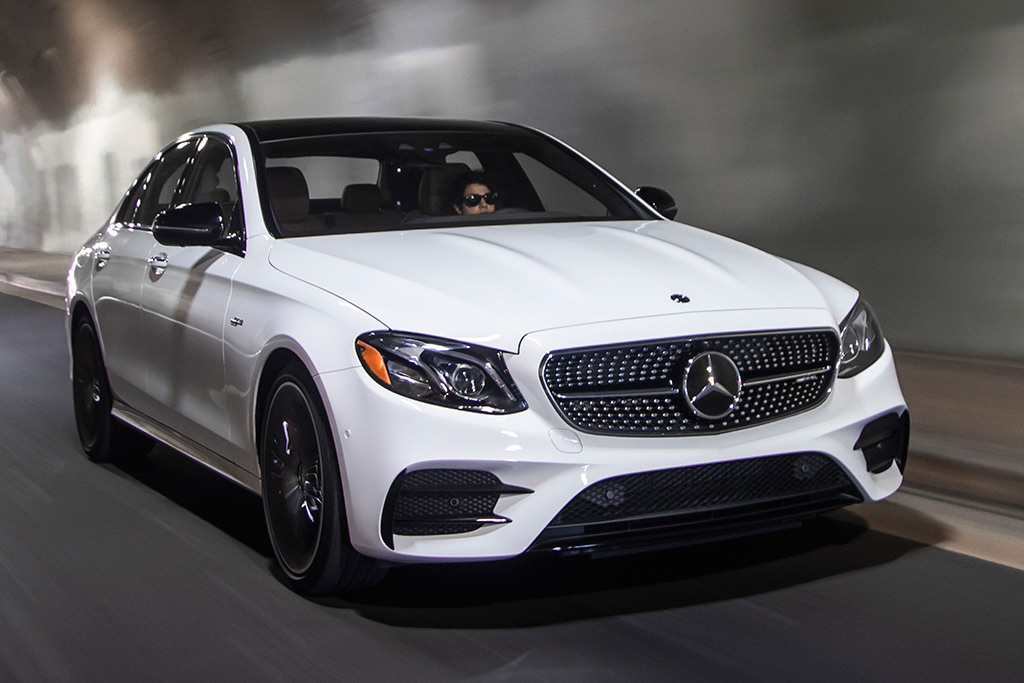 About Mercedes Benz Cars