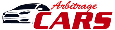 Arbitrage Cars
