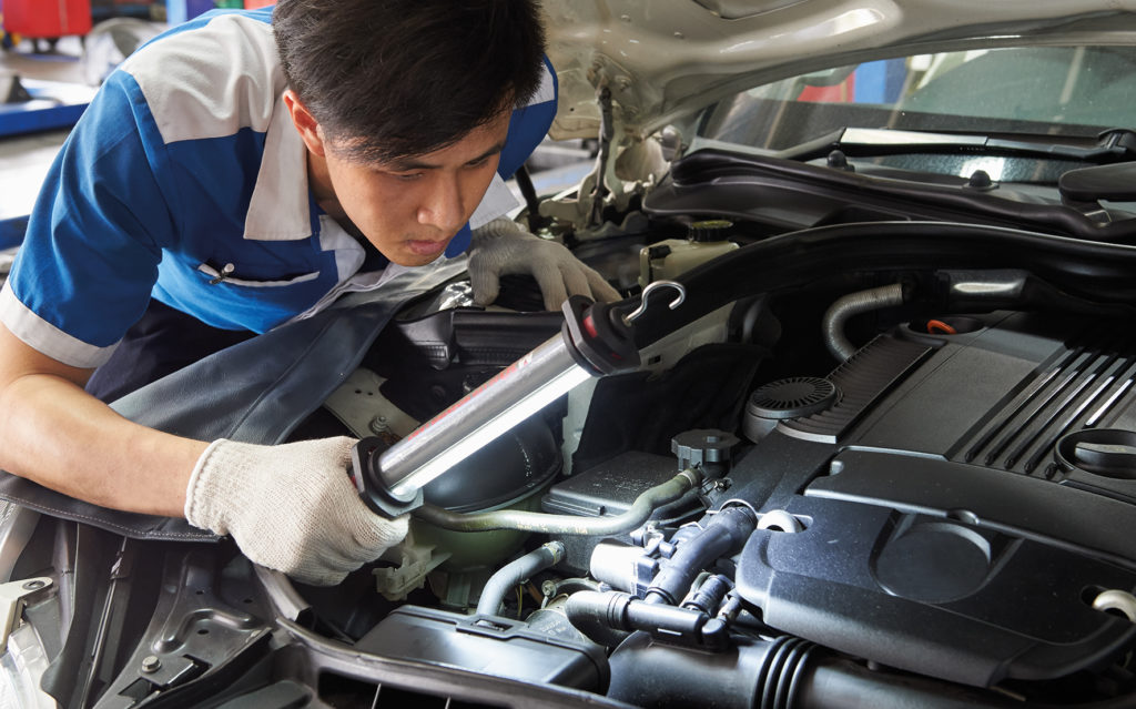 Why Invest in Ethoz Group for Mercedes Benz Servicing Needs