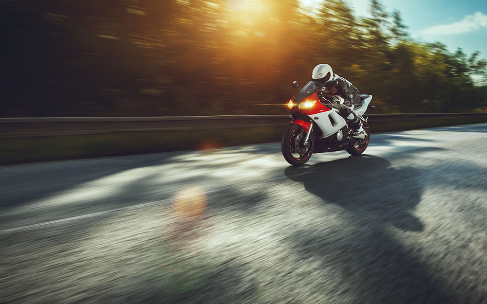 Top Tips for Financing a Motorbike