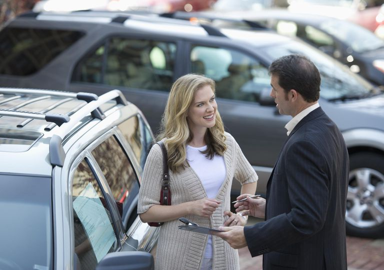 Interesting points When Looking For the Best Used Car Dealers
