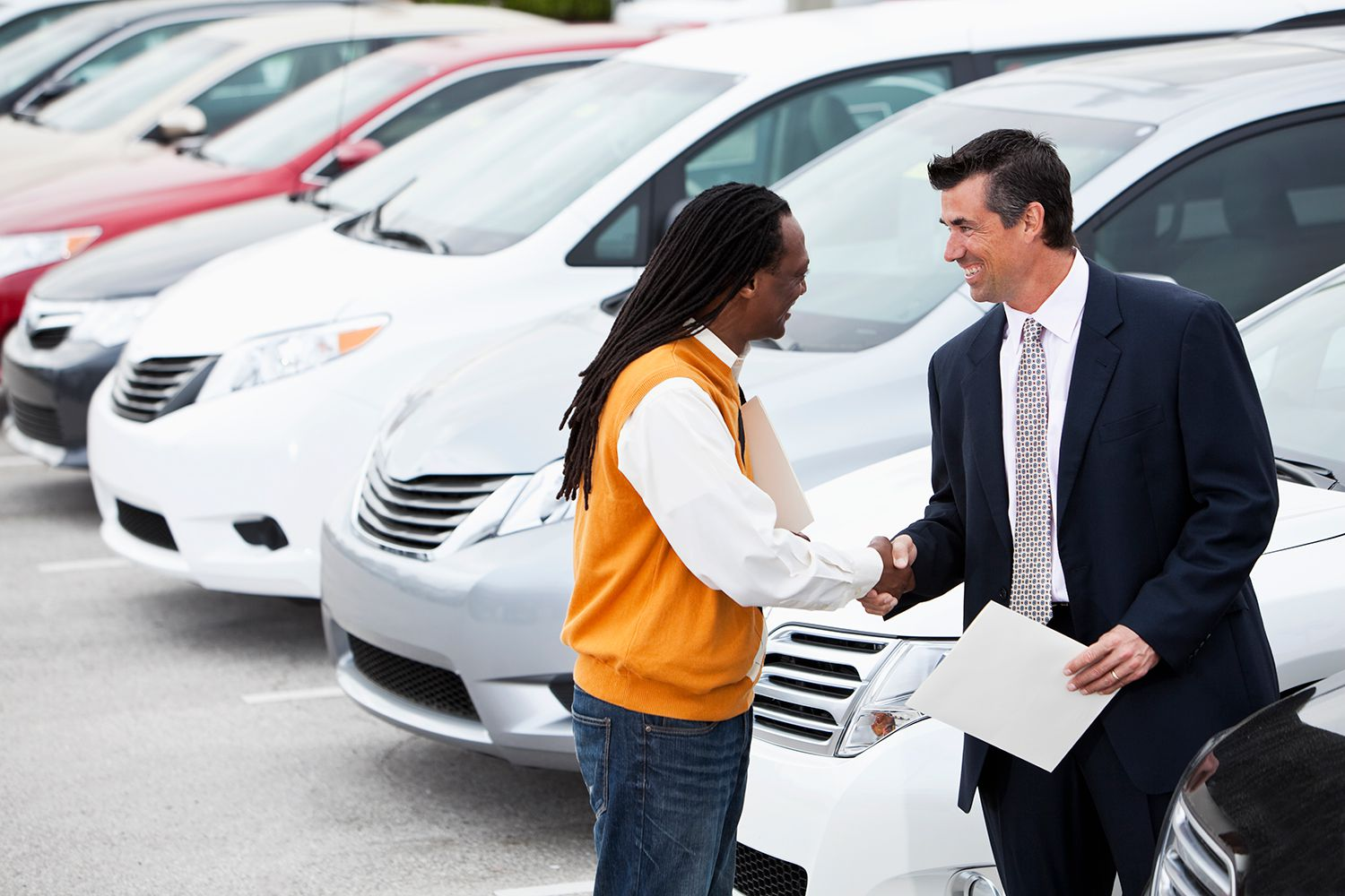 15 Things to Check on a Used Car Before You Purchase It