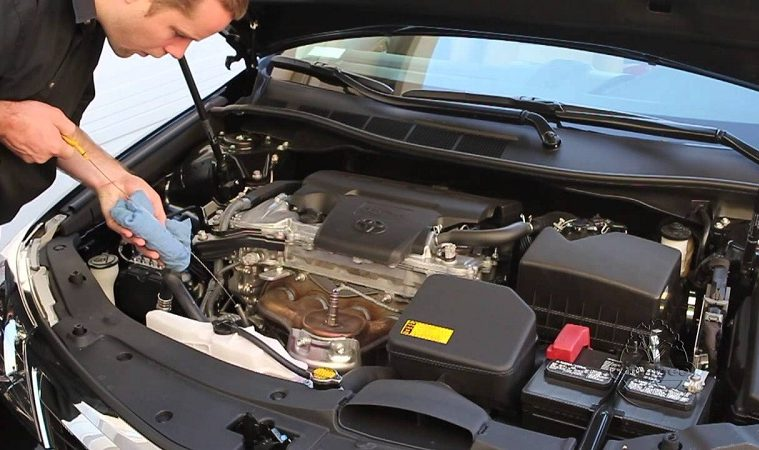 Where to Find Car Repair Manuals for Your Car