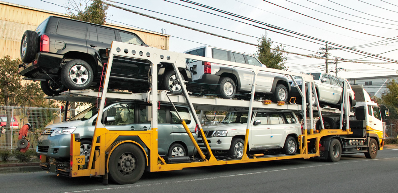 Few Factors That Can Raise the Cost of Shipping Your Car